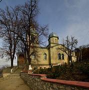 Богородице-Рождественский Димитриевский женский монастырь - Варзарешты - Ниспоренский район - Молдова