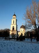 Кафедральный собор Рождества Христова - Кишинёв - Кишинёв - Молдова
