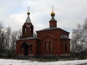 Невское. Александра Невского, церковь