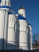 Церковь Иерусалимской иконы Божией Матери - Воскресенск - Воскресенский городской округ - Московская область