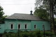 Церковь Троицы Живоначальной - Нижняя Байгора - Верхнехавский район - Воронежская область