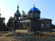Церковь Георгия Победоносца - Долженково - Обоянский район - Курская область