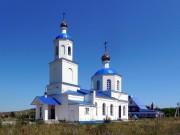 Церковь Казанской иконы Божией Матери - Федотово - Заинский район - Республика Татарстан