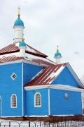 Церковь Михаила Архангела - Трубеж - Обоянский район - Курская область
