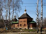 Церковь Илии Пророка - Денежниково - Раменский район - Московская область
