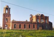 Церковь Покрова Пресвятой Богородицы - Лопатино - Скопинский район - Рязанская область