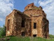 Церковь Воздвижения Креста Господня - Моховое - Скопинский район - Рязанская область