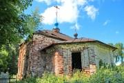 Церковь Николая Чудотворца - Козьмодемьянск - Ярославский район - Ярославская область