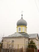Церковь Спаса Преображения - Заболотовка - Ольховатский район - Воронежская область