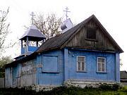 Церковь Успения Пресвятой Богородицы - Некрасово - Рыльский район - Курская область