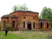 Церковь Спаса Преображения - Мазеповка - Рыльский район - Курская область