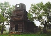 Церковь Покрова Пресвятой Богородицы - Пупки - Скопинский район - Рязанская область