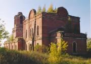 Церковь Димитрия Солунского - Хворощевка - Скопинский район - Рязанская область