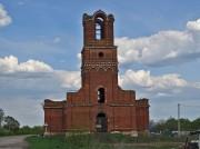Церковь Михаила Архангела - Березняги - Скопинский район - Рязанская область