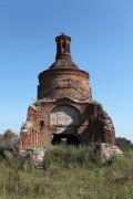 Агламазово. Николая Чудотворца, церковь
