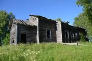 Церковь Рождества Иоанна Предтечи - Леменьга - Вельский район - Архангельская область