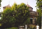 Церковь Тимофея Прусского - Ижевское - Спасский район - Рязанская область