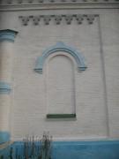 Валамаз. Троицы Живоначальной, церковь