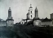 Церковь Казанской иконы Божией Матери - Ижевское - Спасский район - Рязанская область
