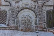 Церковь Смоленской иконы Божией Матери - Никитское - Гаврилов-Ямский район - Ярославская область