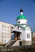 Церковь Серафима Саровского - Муром - Муромский район и г. Муром - Владимирская область