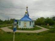 Церковь Рождества Пресвятой Богородицы - Лакаш - Спасский район - Рязанская область
