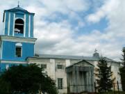 Церковь Покрова Пресвятой Богородицы - Орлянка - Солнцевский район - Курская область
