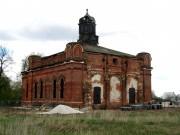 Церковь Вознесения Господня - Ярустово - Спасский район - Рязанская область