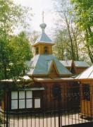 Церковь Казанской иконы Божией Матери - Мураново - Пушкинский район и г. Королёв - Московская область