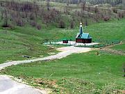 Часовня Илии Пророка - Перехваль - Данковский район - Липецкая область