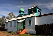 Церковь Спаса Преображения - Иволга - Иволгинский район - Республика Бурятия