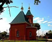 Церковь Петра и Павла - Синие Липяги - Нижнедевицкий район - Воронежская область
