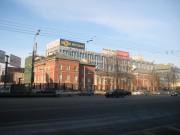 Всехсвятский единоверческий женский монастырь - Москва - Юго-Восточный административный округ (ЮВАО) - г. Москва