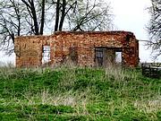 Церковь Благовещения Пресвятой Богородицы - Андреевское - Ферзиковский район - Калужская область