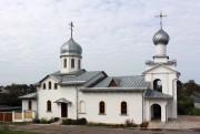 Церковь Евфросинии Полоцкой - Витебск - Витебский район - Беларусь, Витебская область