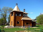 Церковь Герасима Болдинского - Маньково - Краснинский район - Смоленская область
