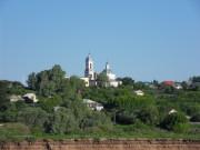Церковь Вознесения Господня - Панфилово - Муромский район и г. Муром - Владимирская область