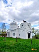 Церковь Михаила Архангела - Афанасово - Лежневский район - Ивановская область