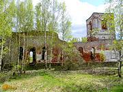 Церковь Петра и Павла - Жуковицы - Лежневский район - Ивановская область