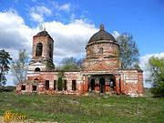 Церковь Троицы Живоначальной - Смердово - Лежневский район - Ивановская область