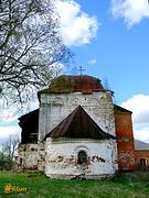 Церковь Спаса Всемилостивого - Клементьево - Лежневский район - Ивановская область