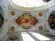 Церковь Сергия Радонежского - Малобыково - Красногвардейский район - Белгородская область