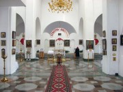 Церковь Рождества Иоанна Предтечи - Оршанка - Оршанский район - Республика Марий Эл