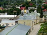 Успенская Почаевская Лавра. Церковь Всех Святых - Почаев - Кременецкий район - Украина, Тернопольская область