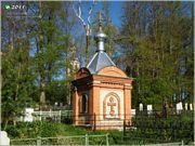 Неизвестная часовня - Ильинское-Телешово - Шуйский район - Ивановская область
