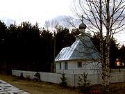 Часовня Параскевы Пятницы и Серафима (Чичагова) - Дубровка - Бологовский район - Тверская область