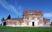 Церковь Покрова Пресвятой Богородицы - Гробищево - Комсомольский район - Ивановская область