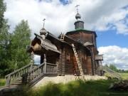 Церковь Иоанна Предтечи - Рябово - Зуевский район - Кировская область