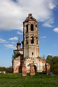 Церковь Рождества Христова - Погост Ломин - Тутаевский район - Ярославская область