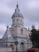 Троицкий Корецкий женский монастырь - Корец - Корецкий район - Украина, Ровенская область